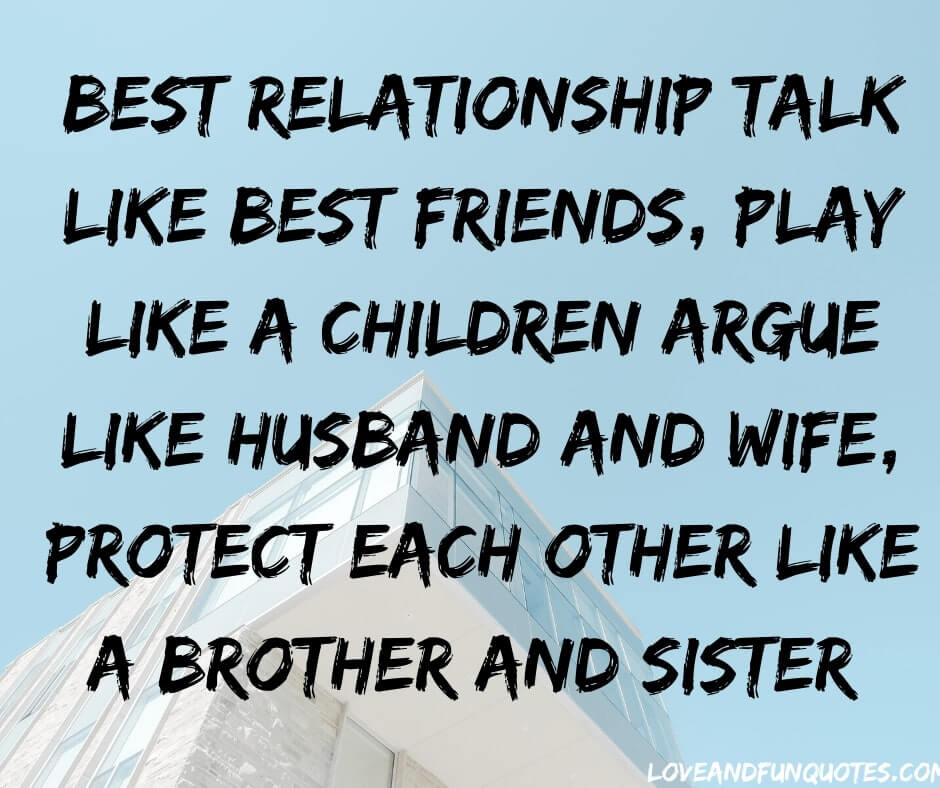 Best quotes for couple