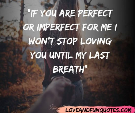 love quotes about her