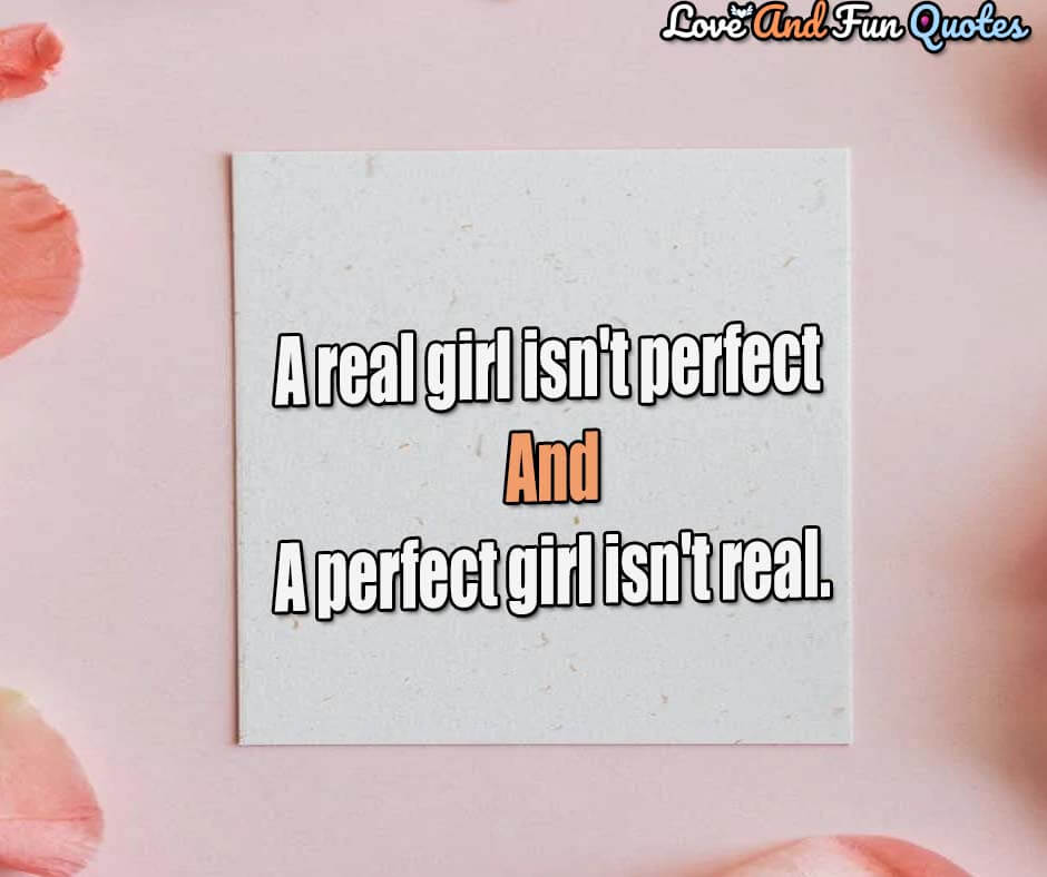 Funny Quotes about girl