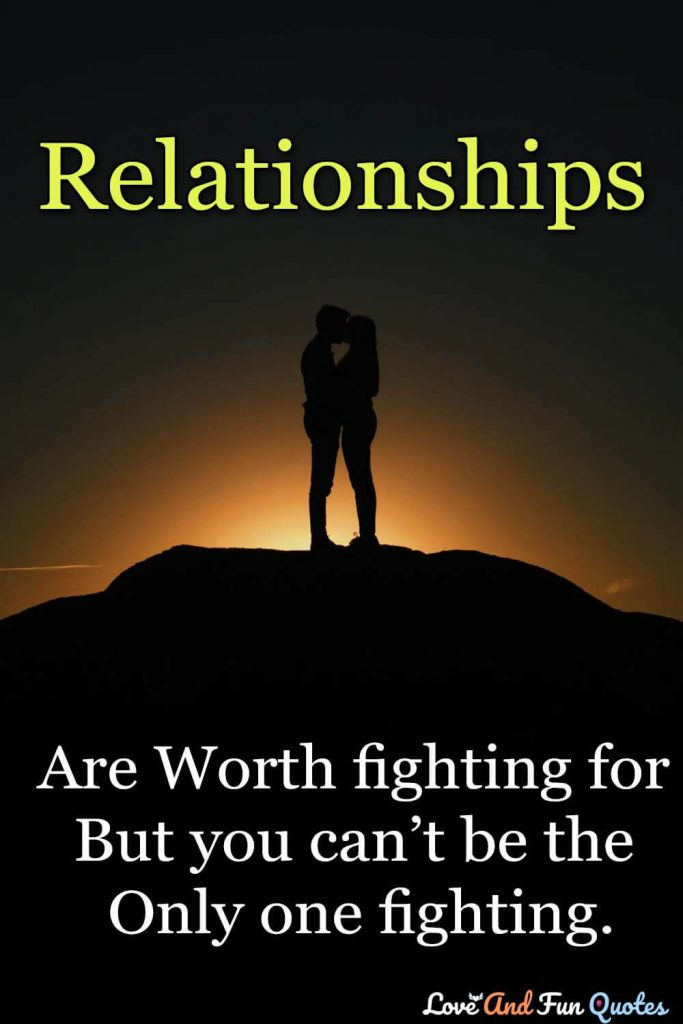 50+ Latest Relationship Quotes And Sayings By Famous Authors