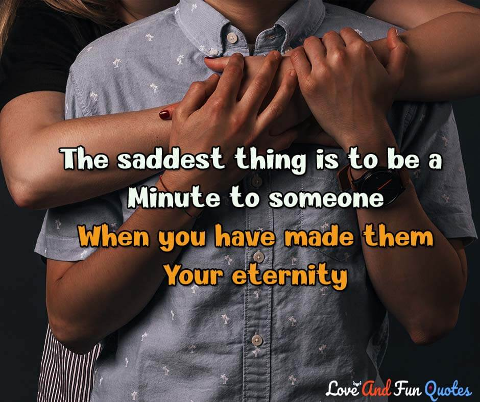 really deep love quotes