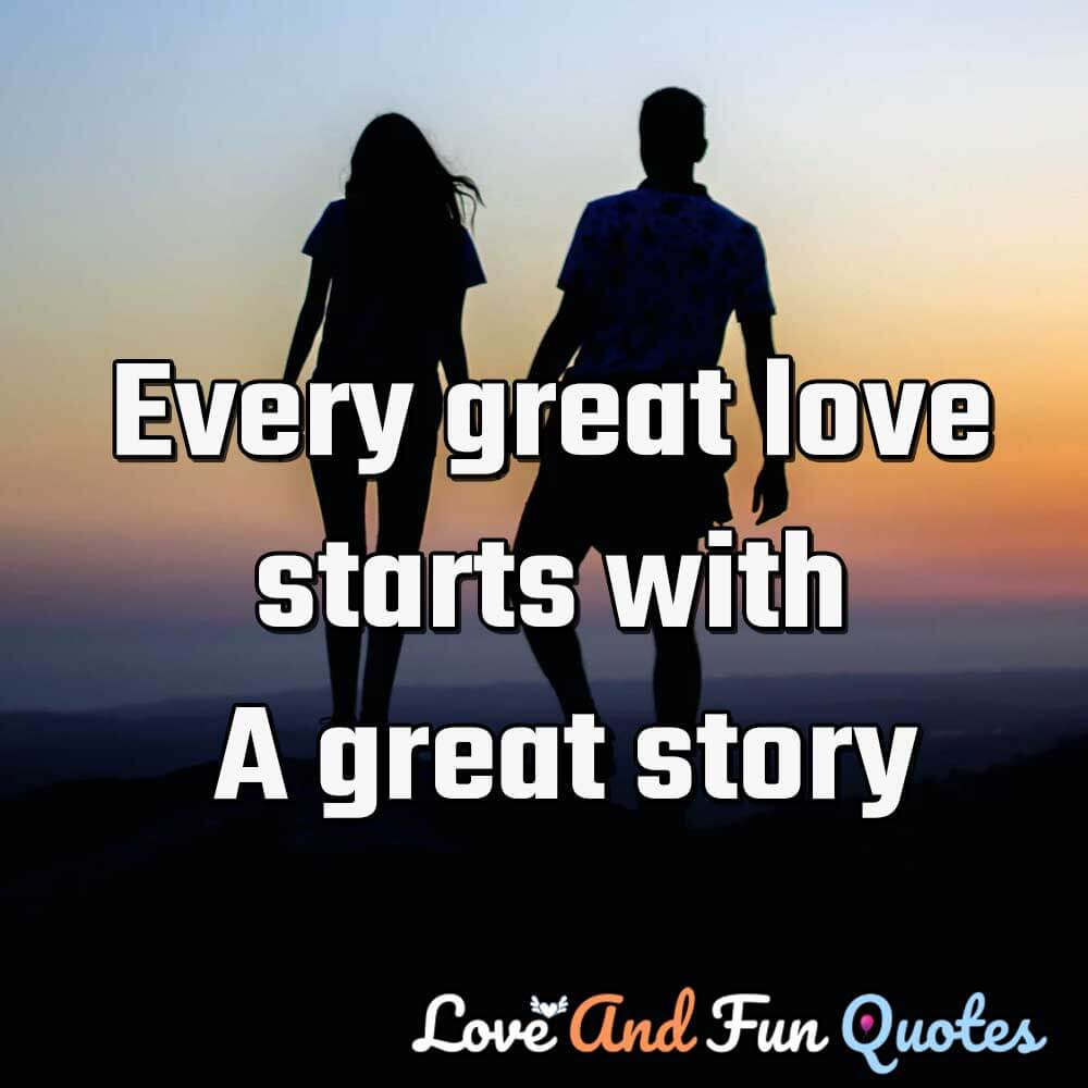 love and fun quotes