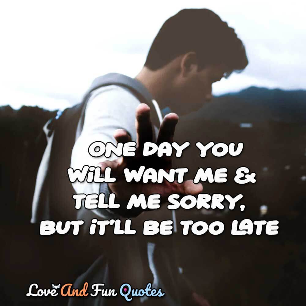 break up quotes for her