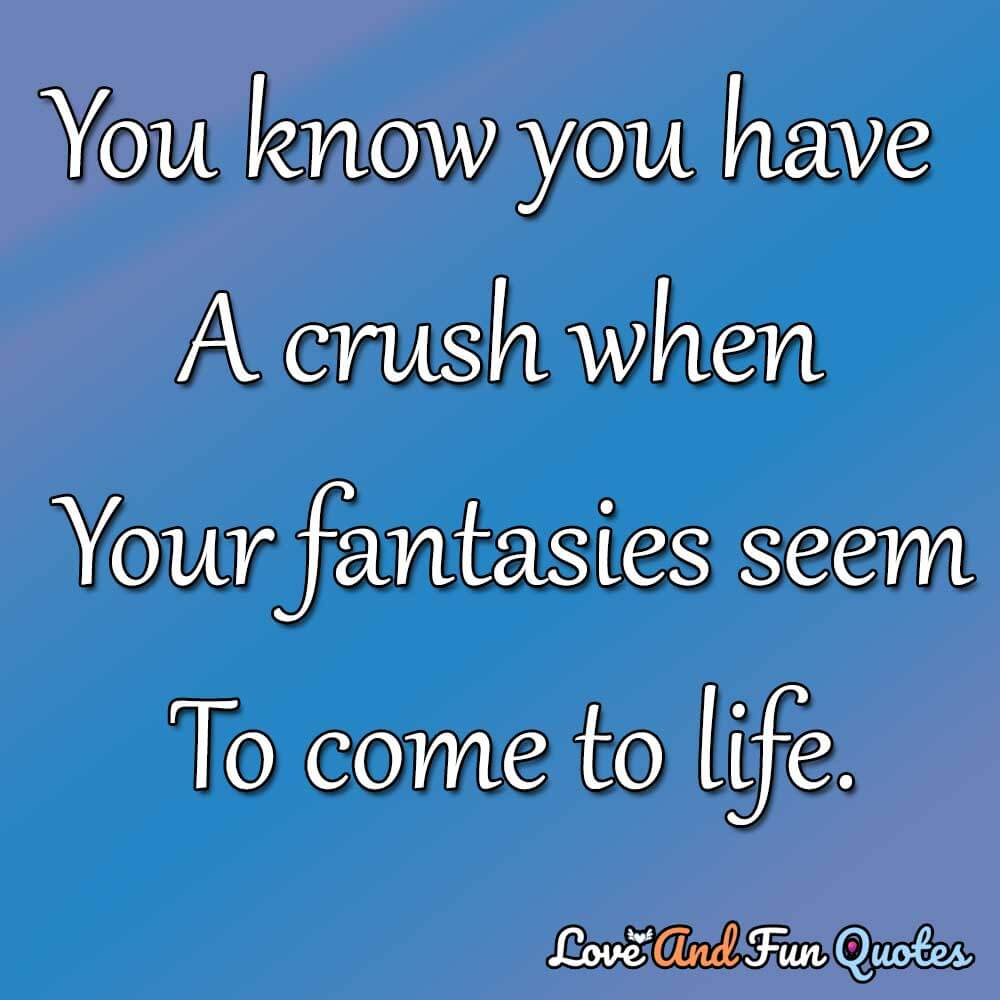 cute love quotes for your crush