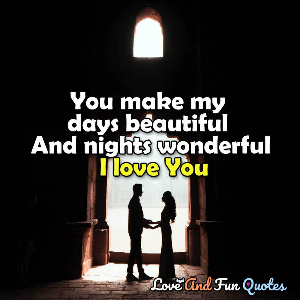 i miss you' love quotes for him
