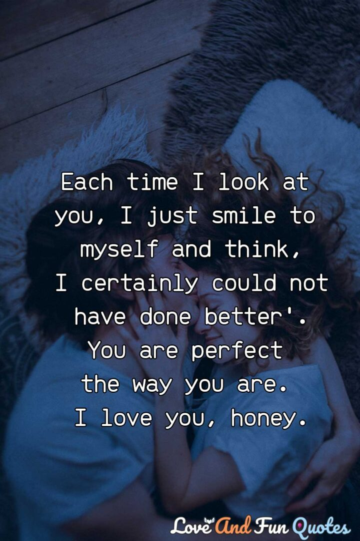 sweet romantic love quotes for her