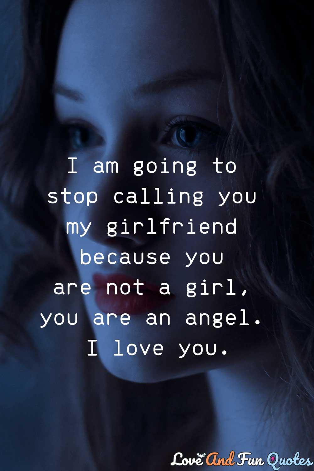 i love you love quotes image