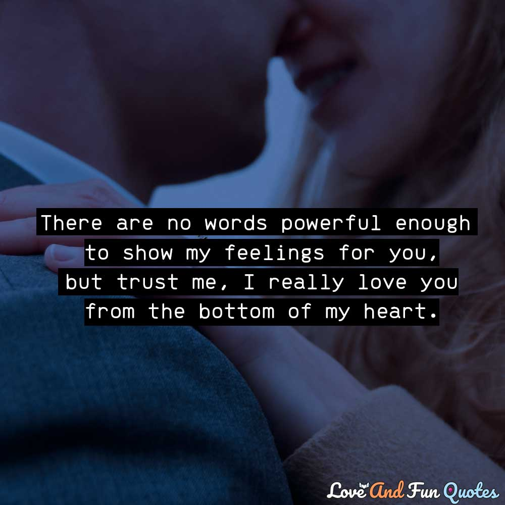 relationship sweet message for girlfriend