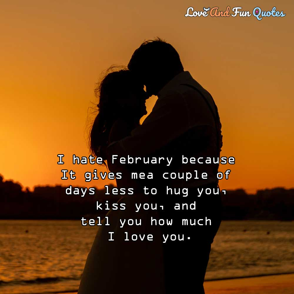 short i love you love quotes