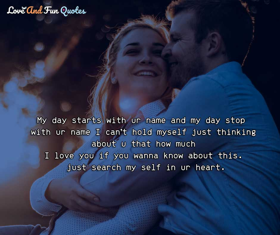 valentine day love quotes for husband