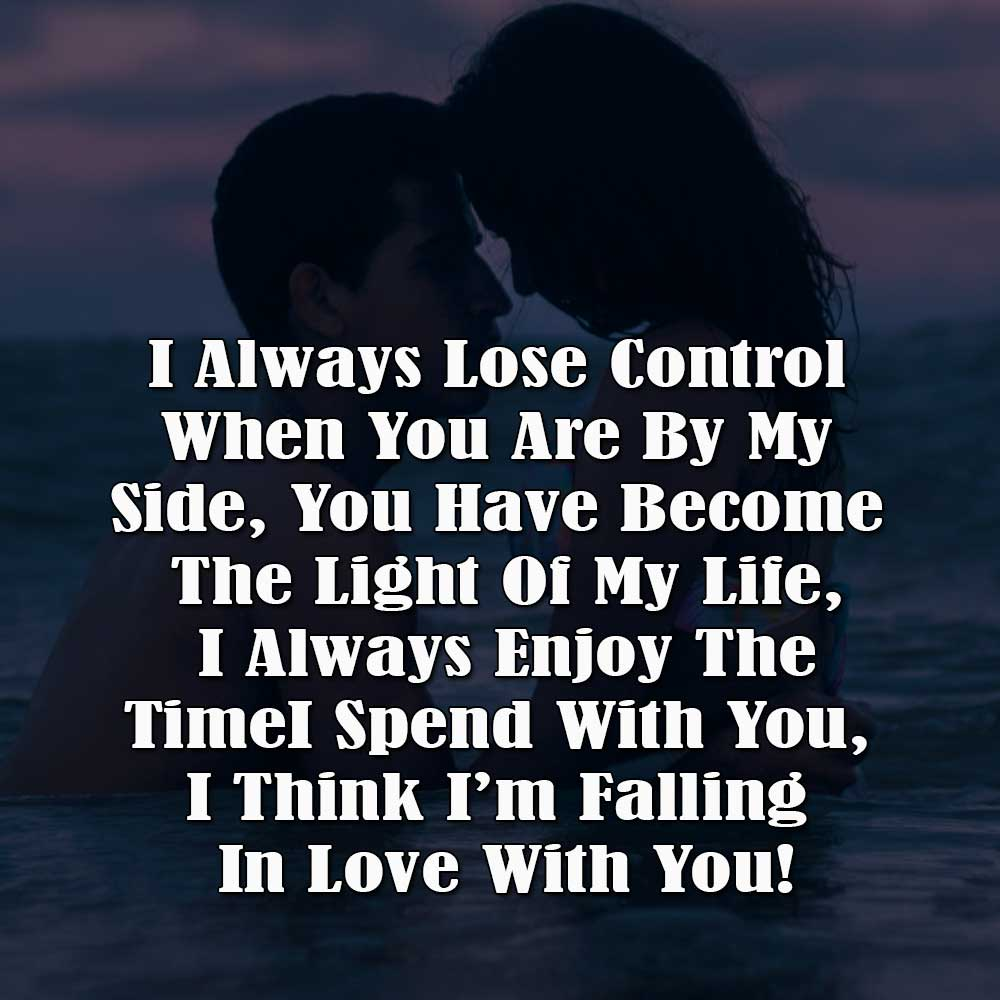 love quotes and messages