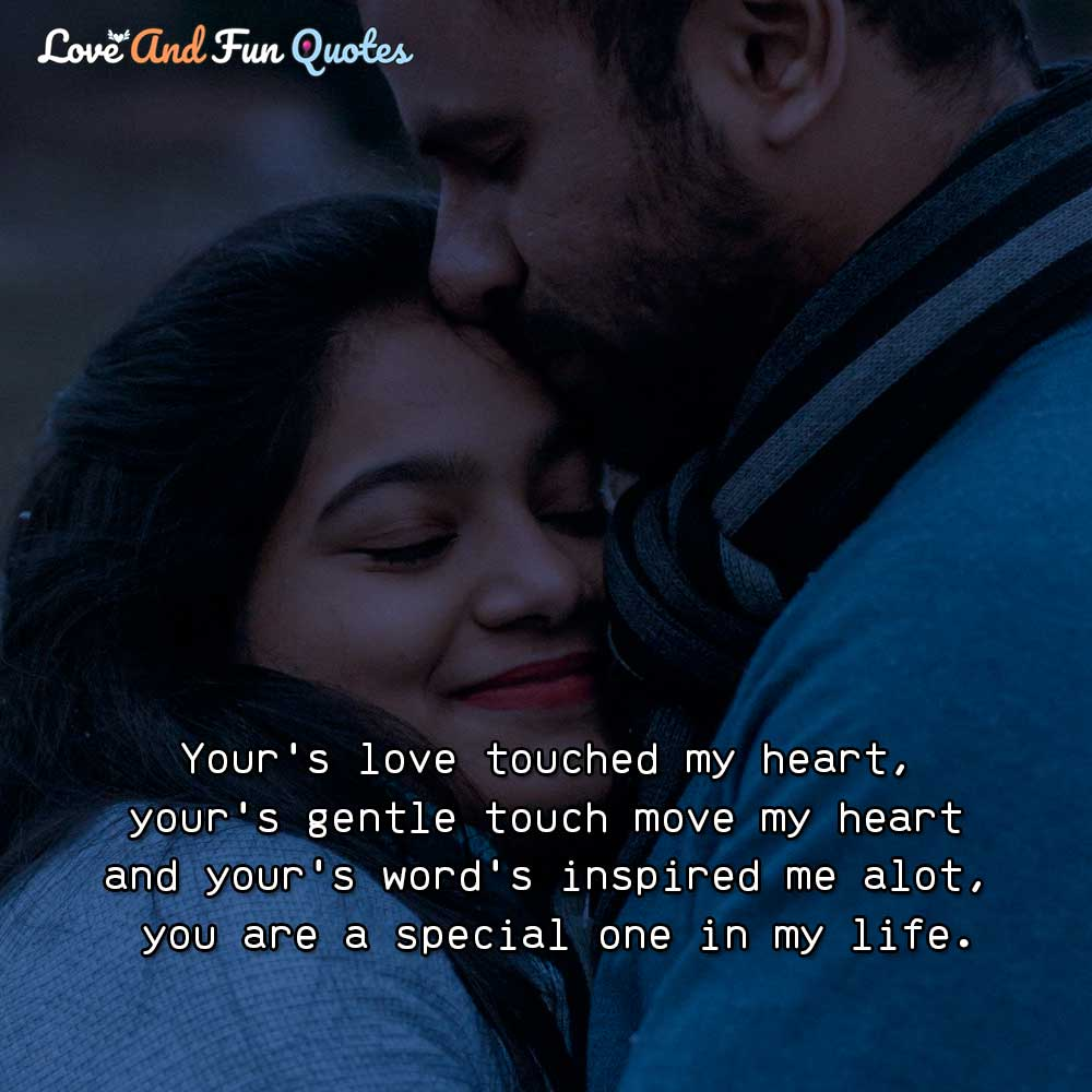 cute love quotes for girlfriend