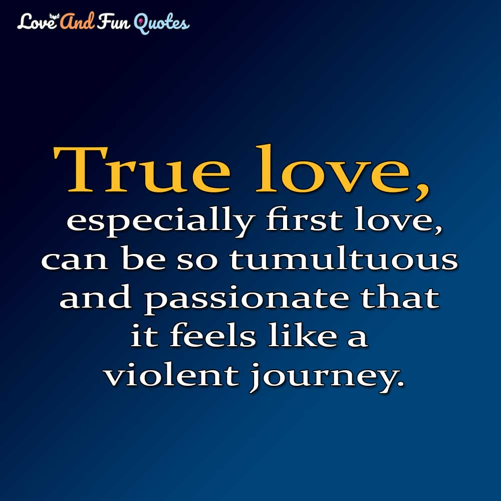 true love quotes images in english