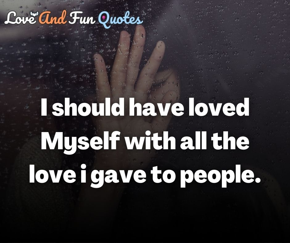 Badass Quotes About Love And Relationships