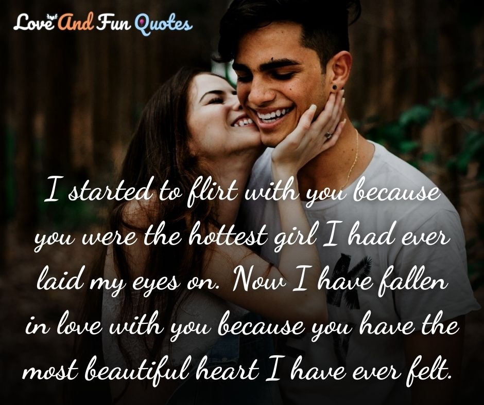 30+ Very Romantic Love Quotes And Sayings