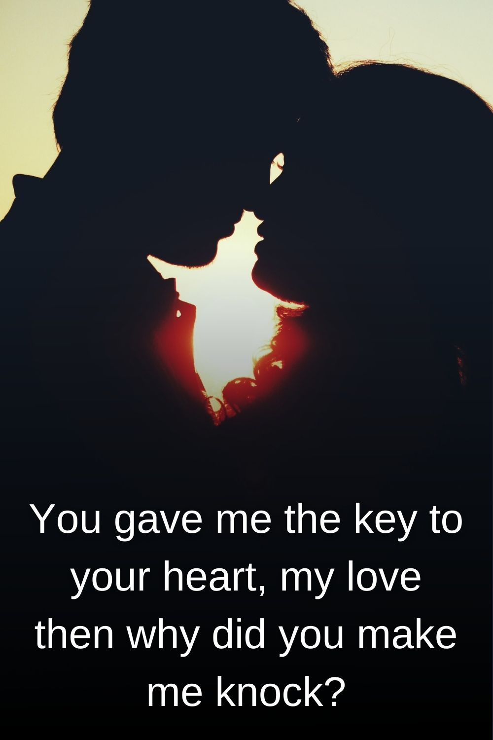 20 Best Funny Romantic Quotes for him/her