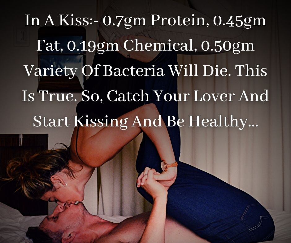 Best Kiss Quotes